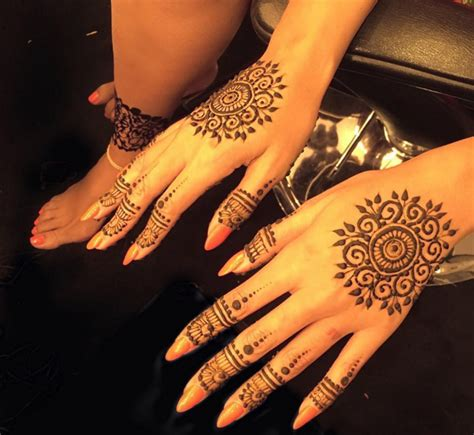 the meaning behind beyonc 233 s hennaed hands