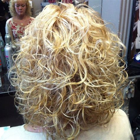 perms for short hair for women over 50 spiral perms for women over 50 short hairstyle 2013
