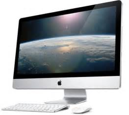 apple imac ordinateur de bureau 27 quot intel i5