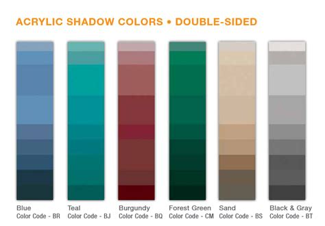Awning Colors by La Boit Specialty Vehicles 187 Choosing Interior Colors