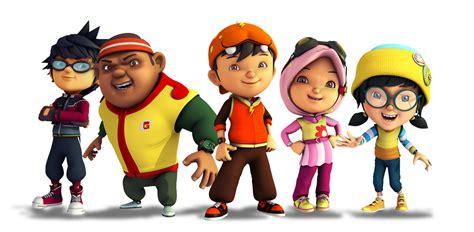 film kartun keluarga boboiboy film kartun siang hari kesukaan ku terbaik