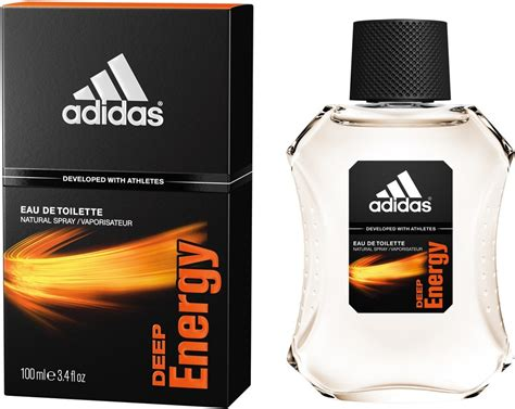Parfum Adidas Adventure adidas perfume unisex 100ml developed with athletes special edition sporty clean scent