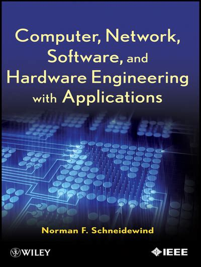 network engineering books free computer network software and hardware engineering with