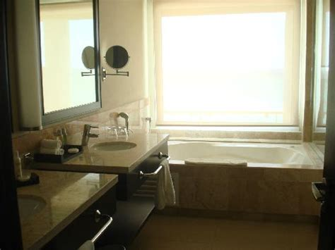 Riviera Bathrooms by Gorgeous Bathroom With Shower And Tub Overlooking The