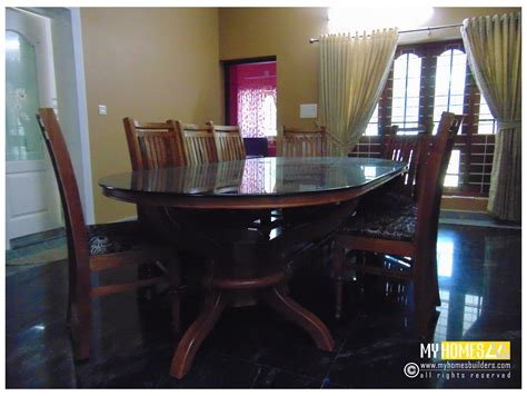 Dining Room Tables Kerala Ideas For Dining Room Design Kerala From My Homes