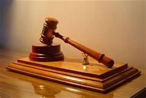 definición de poder judicial qué es, significado y concepto