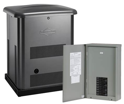 10kw ng lp home generator system 40451 with 100 16