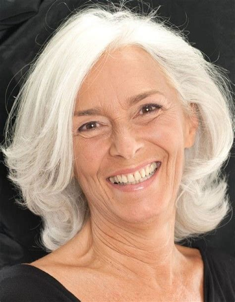 hairstyles to soften an aging face 98 best silvered images on pinterest going gray grey