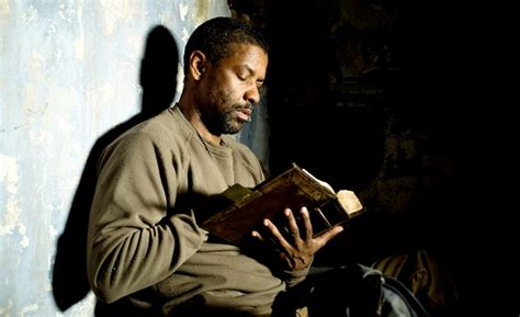 Themes In Book Of Eli   a lesson for faith based filmmakers from the book of eli
