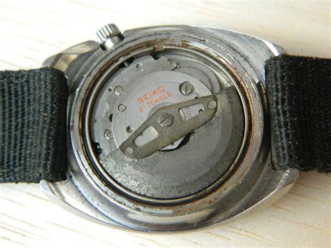 Jam Tangan Quiksilver 21 Jewels djago antik vintage kolektibel sold jam tangan