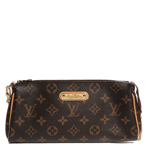 louis vuitton monogram eva clutch 96013