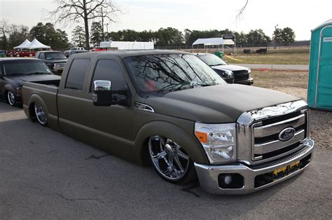 super lowered image gallery lowered f250