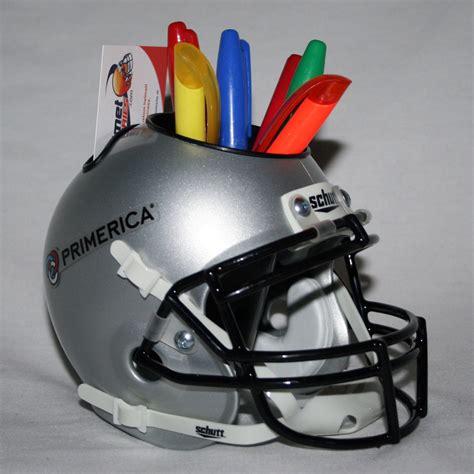 Primerica Background Check Helmet Memories Custom Mini Helmets