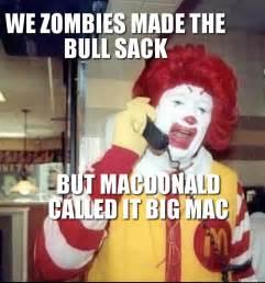 Ronald Mcdonald Meme - fat ronald mcdonald funny hot girls wallpaper
