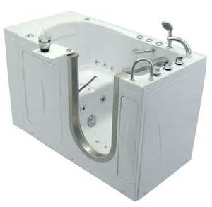 royal acrylic walk in tub safe senior walk in tubs