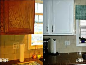 Painting Kitchen Cabinets White Before And After by Popular Painting Kitchen Cabinets White Ideas Kitchen