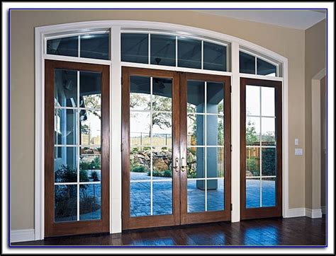 outswing patio doors with screens patio doors inswing vs outswing patios home
