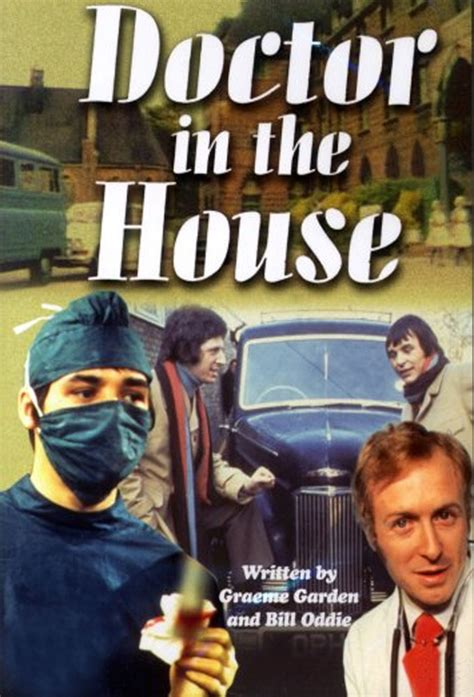 Doctor In The House Tv Series Doctor In The House Tv Show 1970 1991