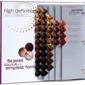 scruples hair color chart scruples h definition color chart