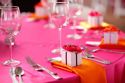 Event Planning Organising A Wedding