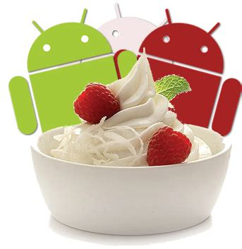 android 2.2 froyo build frf91 for google nexus one through ota