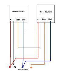 honeywell ag6 bell box wiring diagram 37 wiring diagram