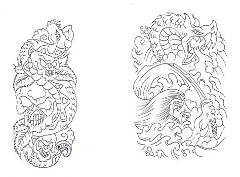 tattoo flash outlines koi cover outline tattoo pictures to pin on pinterest