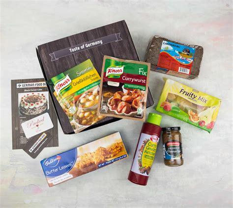 Lansing Mobile Food Pantry by German Food Box Reviews 28 Images German Food Box