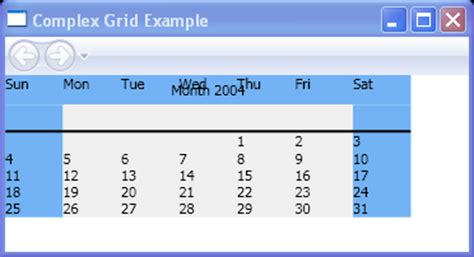 java layout padding margin vs padding and grid grid 171 windows presentation