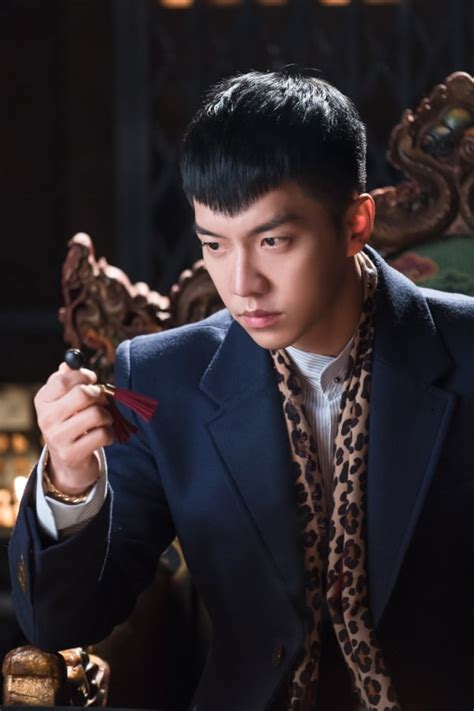 lee seung gi next drama hwayugi hints at turbulence ahead in lee seung gi and oh