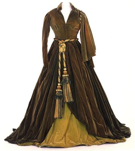 scarlet curtain dress the history blog 187 blog archive 187 scarlett o hara s