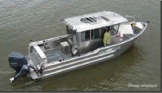 aluminium boats cabin cruiser v28wa buy cabin cruiser