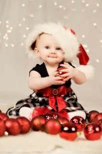 10 adorable and cute christmas babies