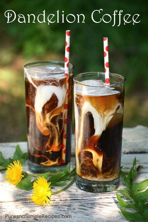Roasted Dandelion Spice Detox Tea Benefits by Best 25 Dandelion Tea Detox Ideas On