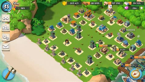 base layout strategy boom beach boom beach hq wiki tips