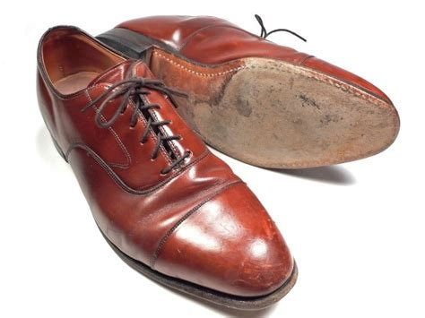 removing scuff on leather shoes thriftyfun