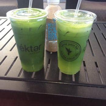 Nekter Green Apple Detox nekter juice bar 227 photos juice bars smoothies