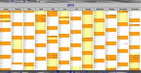 Ewiger Kalender 2015 Kalender