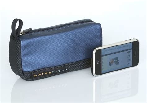 Waterfield Ipod Cases With Added Protection by Waterfield Designs Offering Cases For New Ipod Touch