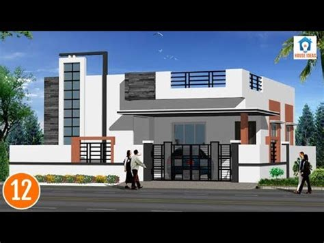 front elevation design for bhavana s 40 x 50 sw corner duplex house in bangalore front house front elevation designs for single floor house