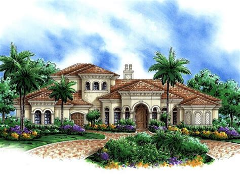 mediterranean style home plans luxury mediterranean house plans beautiful mediterranean