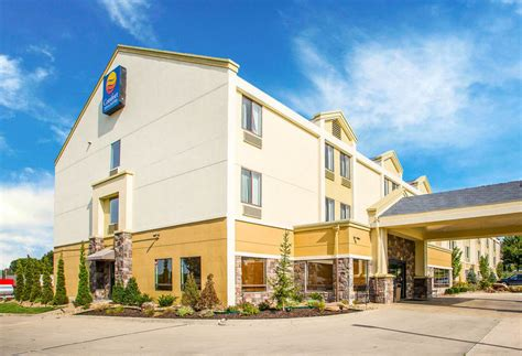 comfort inn near worlds of fun hotel comfort inn near worlds of fun a kansas city a