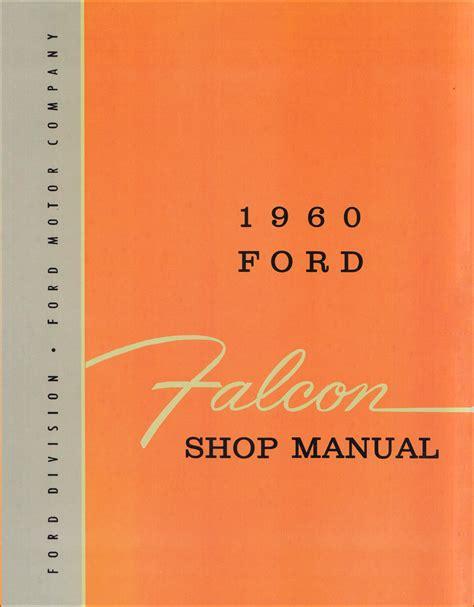 1966 ford falcon and ranchero owners manual canadian owner guide book ebay 1960 falcon frontenac repair shop manual original canadian