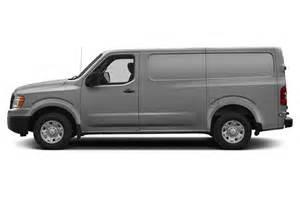 Nissan Nv Cargo 2015 Nissan Nv Cargo Nv1500 Price Photos Reviews