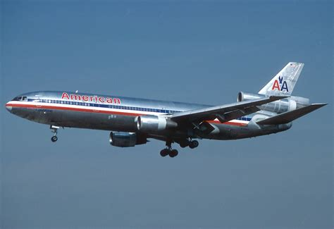 American Airlines american airlines flight 96