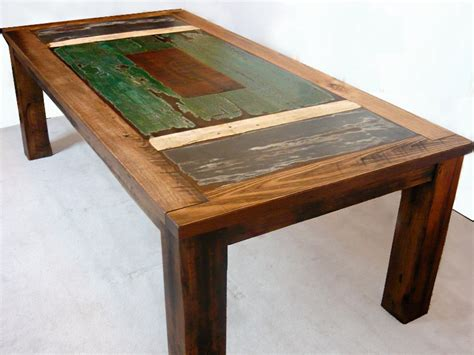 Recycled Furniture by Recycled Wood Furniture Gogreen Furniture Indonesia