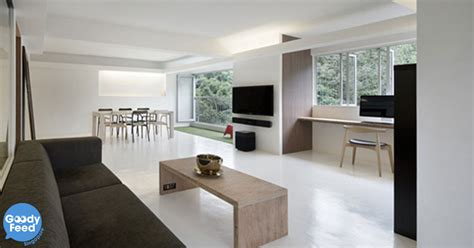 home interior design singapore hdb 10 most beautiful hdb flats in s pore for you to drool goody feed