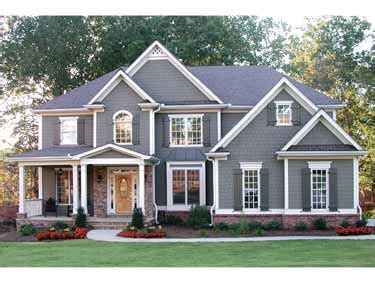 5 bedroom homes five bedroom home and house plans at eplans 5br
