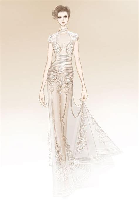 fashion illustration adobe illustrator fashion illustrations adobe illustrator and adobe on