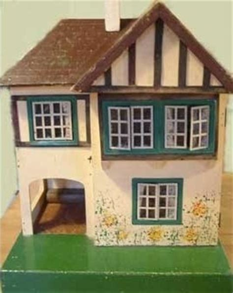 triang dolls house for sale my triang 1930s dollhouse doll houses pinterest